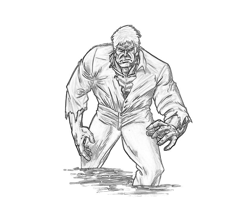 solomon grundy coloring pages - photo#14