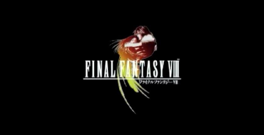 Final Fantasy 8のPC版がSteamから配信とかwwwすげー!