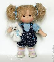 вальдофские куклы