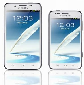Samsung Galaxy S4 Mini - preorders in UK