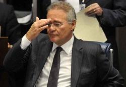 Renan Calheiros responde a 12 investigações no Supremo Tribunal Federal