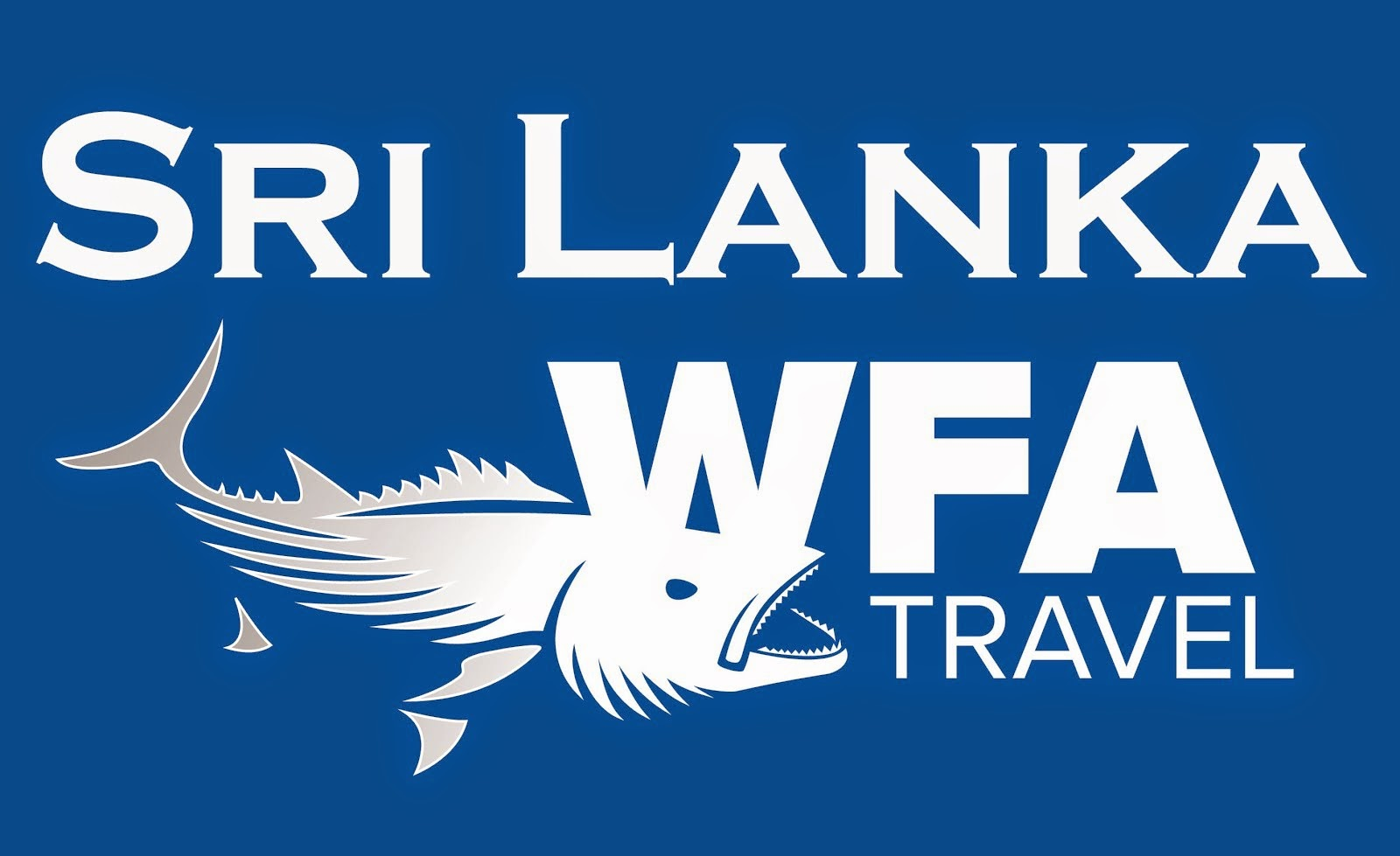 WFA Travel SRI LANKA 2016