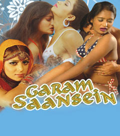 Watch Garam Saansein 2006 Hindi Movie Online18+
