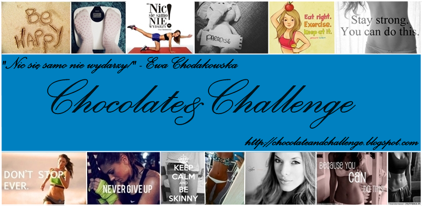 Chocolate&Challenge