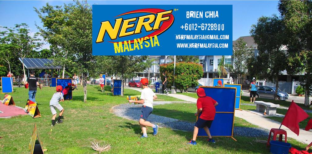 NERF Malaysia