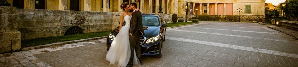 Destination Wedding - Your Event Corfu