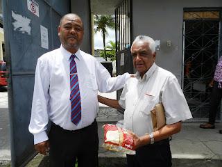 Vereador Ronaldão, (DEM)