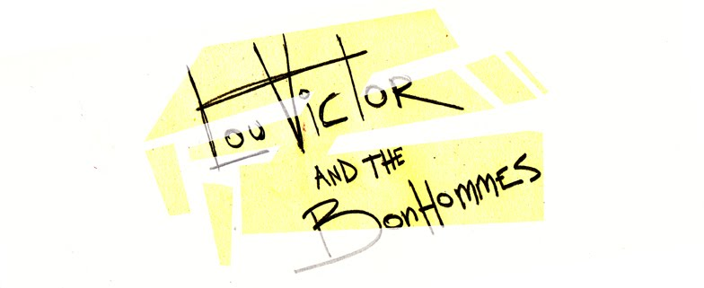 Lou Victor & the bonhommes