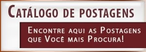 Catálogo de Postagens