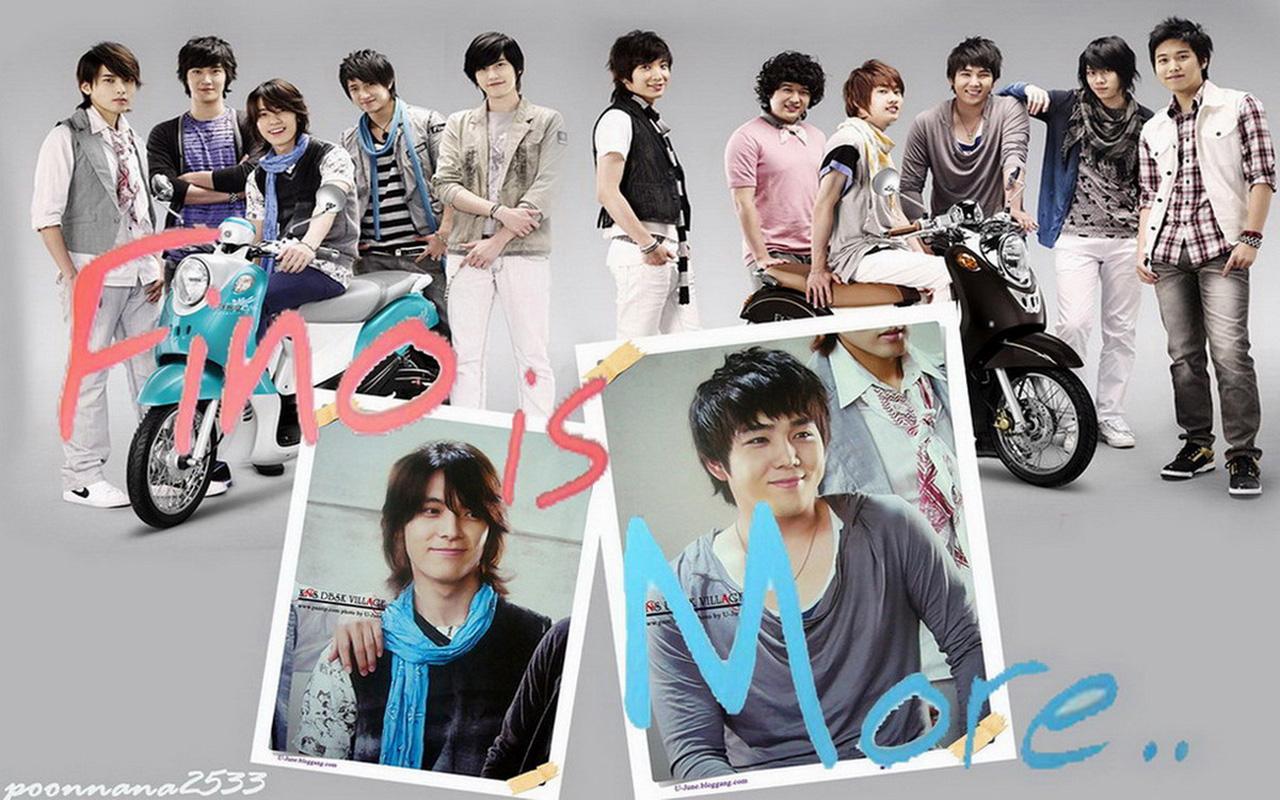 Super Junior Wallpaper Desktop