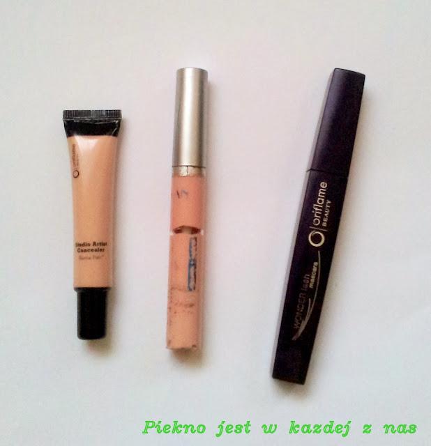 Ulubiency kosmetyczni wrzesień październik 2013
