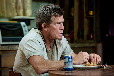 Thomas Haden Church sexy KILLER JOE killer fried chicken Noor Afizal Azizan bowling horror Batman shooting
