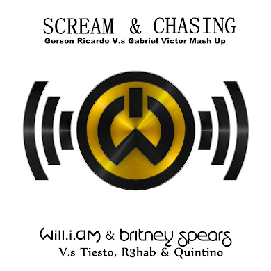 Will.I.Am & Britney Spears V.s Tiesto, R3hab & Quintino - Scream & Chasing