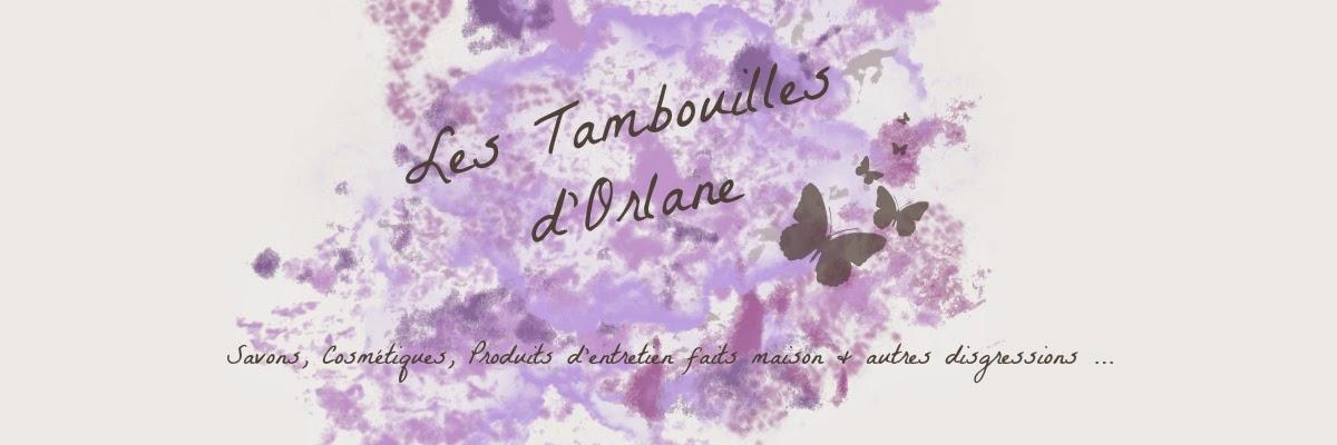Les Tambouilles d'Orlane
