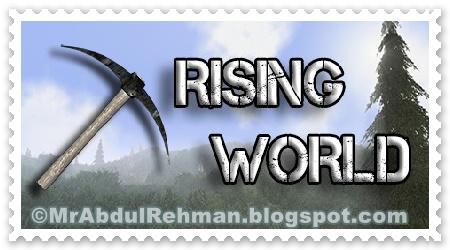 Rising world Free Download PC Game Full Version