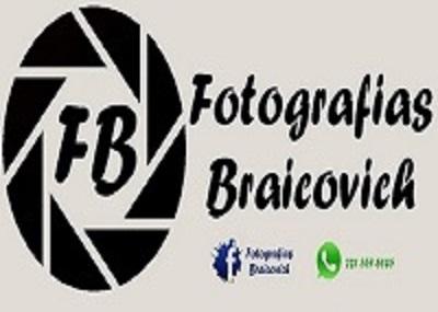 Fotografías Braicovich