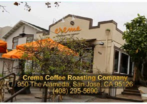 Crema Coffee Company - San Jose