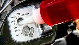 alt/title image Tips dan Trik Menghindari Motor dari Pencurian