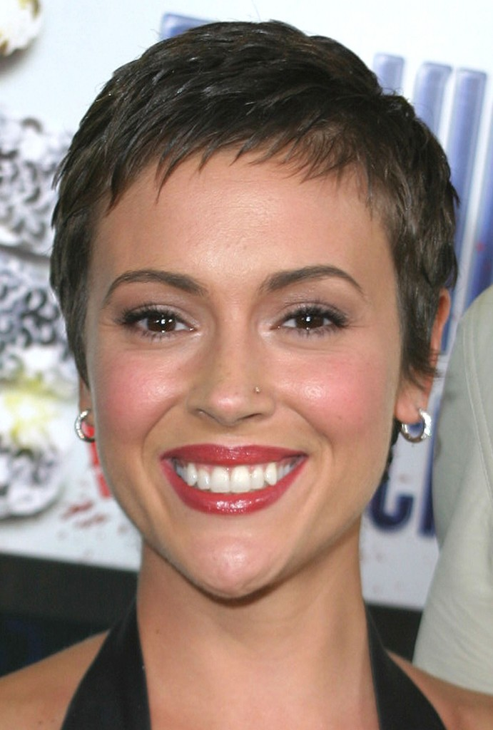New Short Pixie Cut Hairstyles For Women Short Haircuts 2013