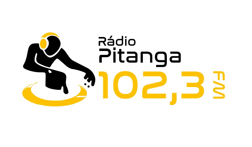 OUÇA RÁDIO PITANGAFM 102.3