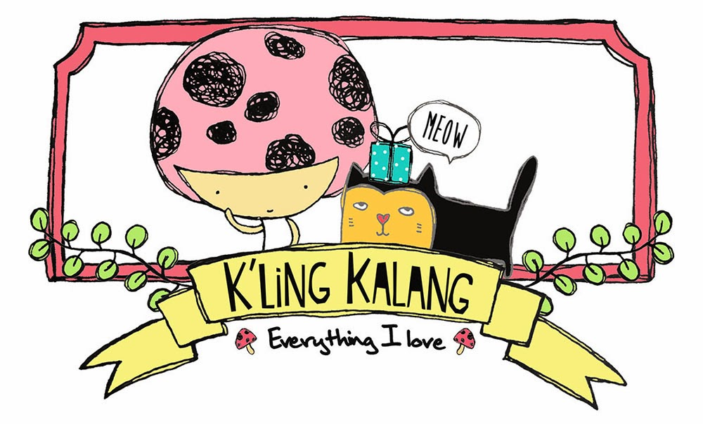 K'ling Kalang, Everything I Love