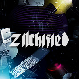 Zilchified: Music, DJing, Gears & Stuff.