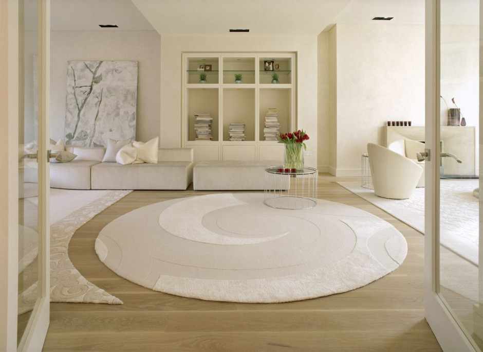 Ideas For Choosing Carpets Your Home