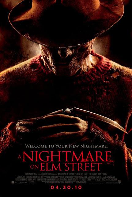 A Nightmare On Elm Street  [Latino]