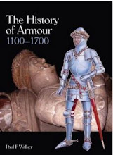 The history of Armour