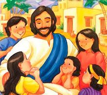 Histórias Evangelizadoras