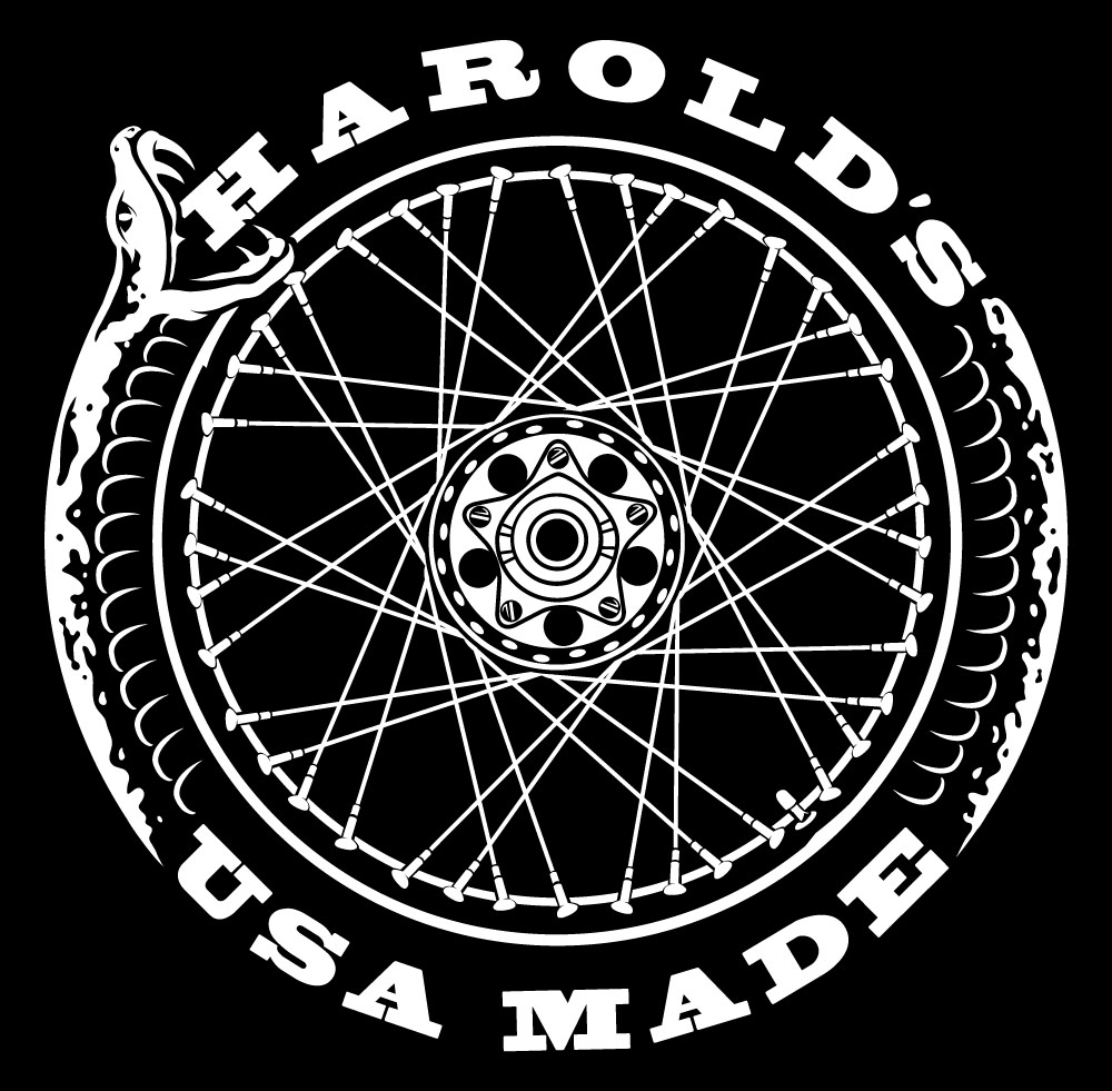 We would like to welcome Harold's USA