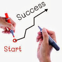 Business start up to success