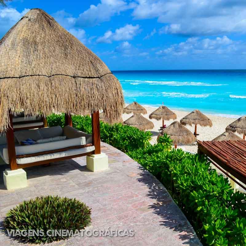 Onde Ficar: Hotel em Cancun
