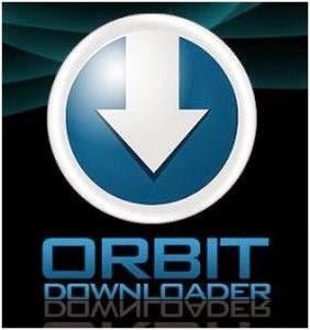 تحميل برنامج التحميل تصل سرعته الى 500% Orbit Downloader 2.8.8