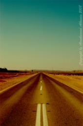 En el camino nos encontraremos.