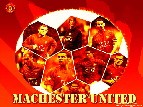man u wallpaper. manchester united wallpaper