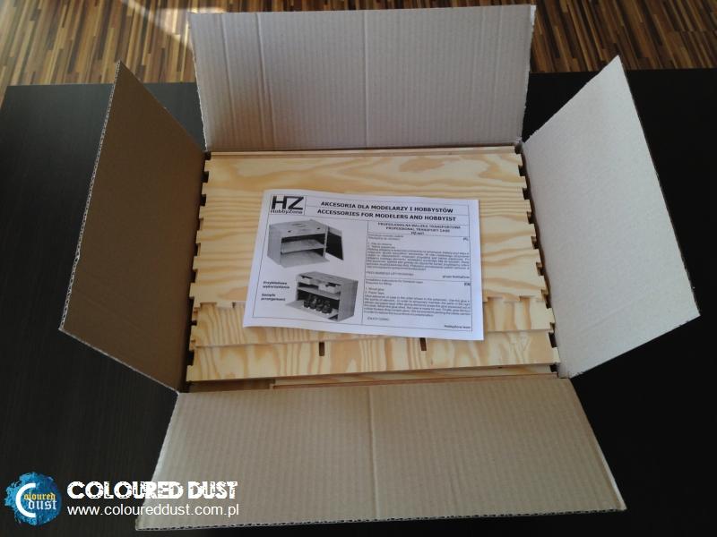 Professional Transport Case - HobbyZone