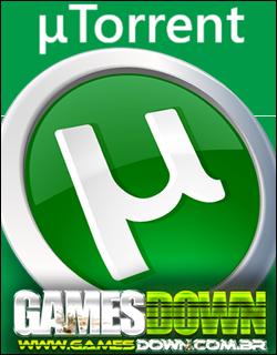 utorrent - www.gamesdown.com.br