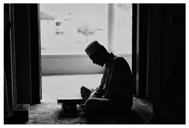 Motivasi menghafal al Qur'an itu perlu