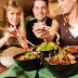 Kebiasaan Dinner yang Membuat Tubuh Menjadi Gemuk