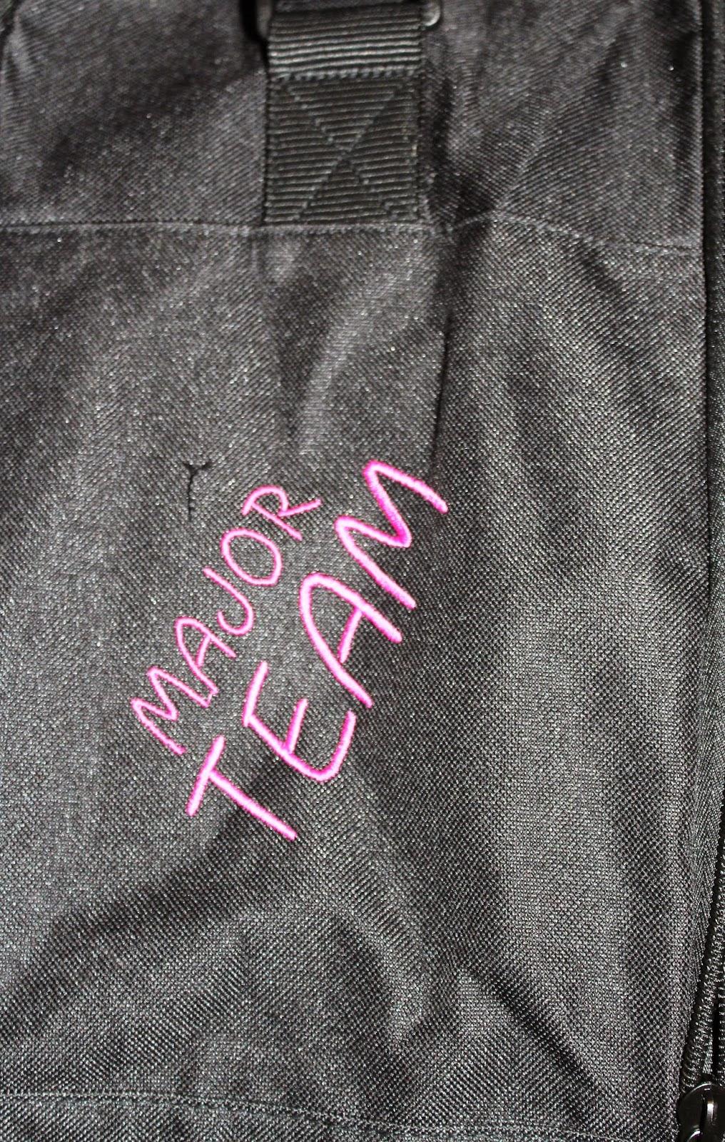 spersonalizowane torby, indywidualne haftowanie szczecin, blog szycie