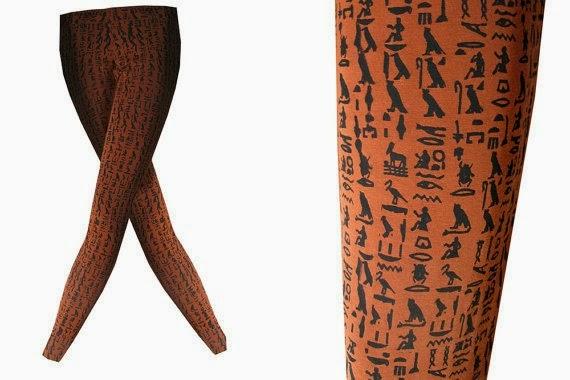 Koleksi Legging Paling Baru
