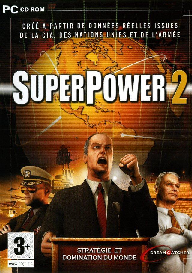 SuperPower 2 Pc