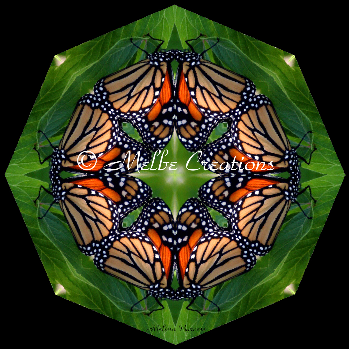 Monarch butterfly symbolic meaning image collections symbol and melbe creations mandala chakra sacred geometry kaleidoscope art by monarch melody buycottarizona buycottarizona