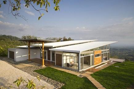 decoracion Casa Moderna Para Climas Tropicais
