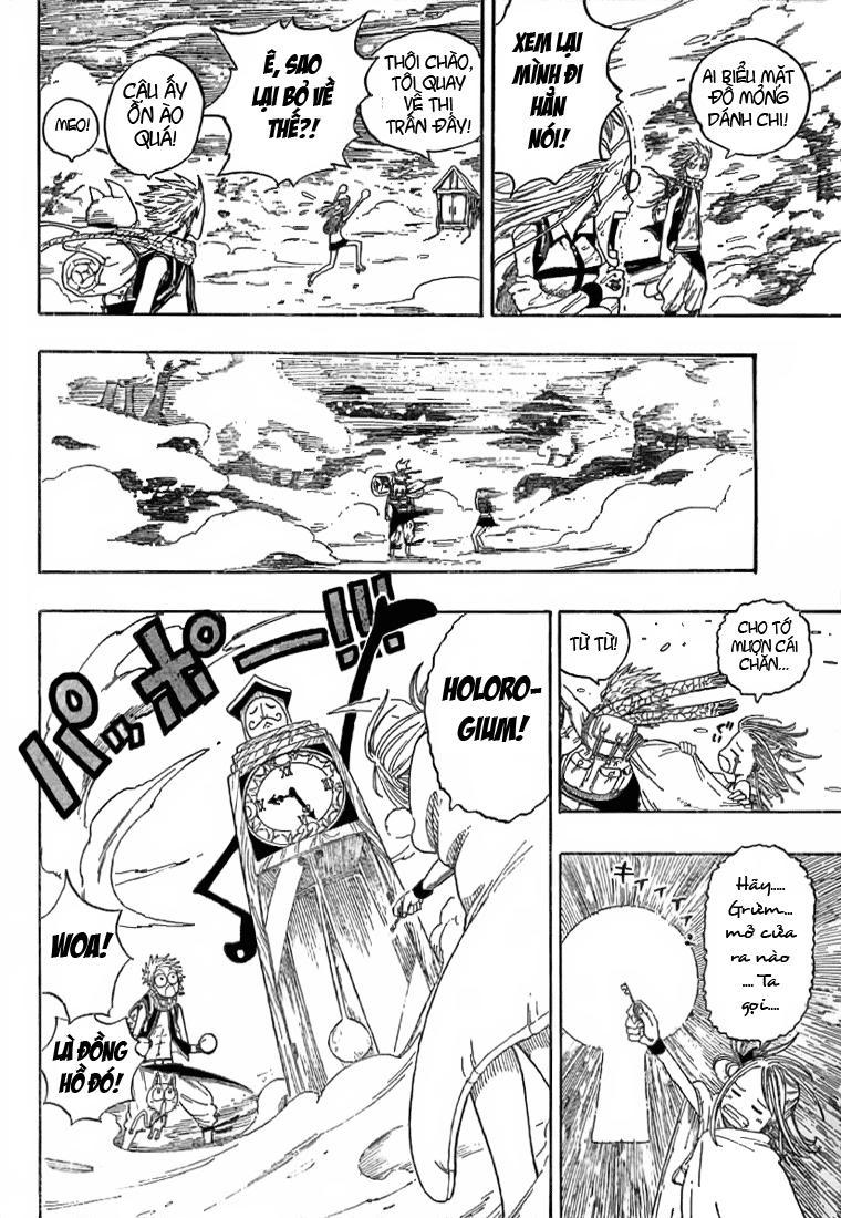 TruyenHay.Com - Ảnh 39 - Fairy Tail Chap 2