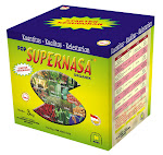 SUPER NASA