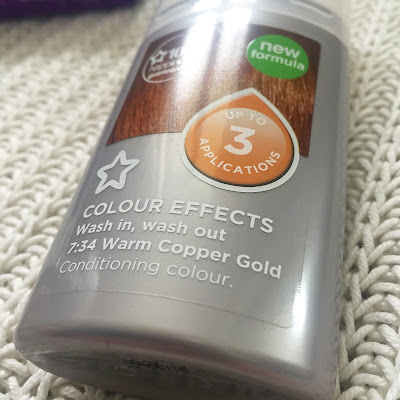 Superdrug Colour Effects