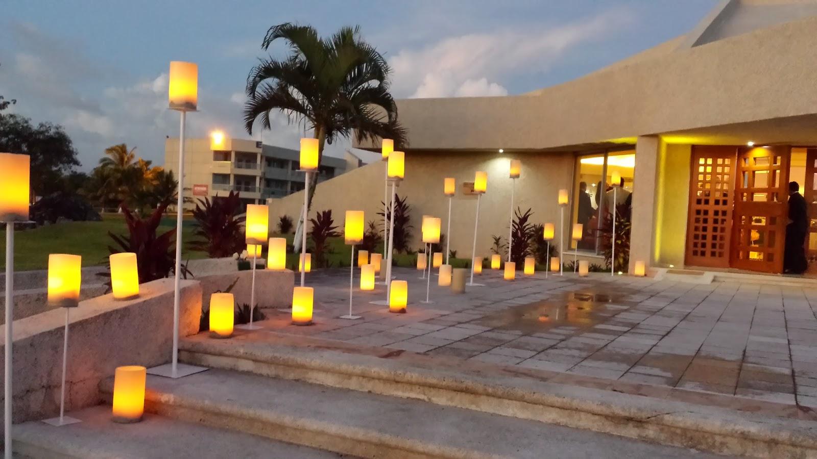Boda en tonalidades pastel party boutique canc n for Decoracion en cancun