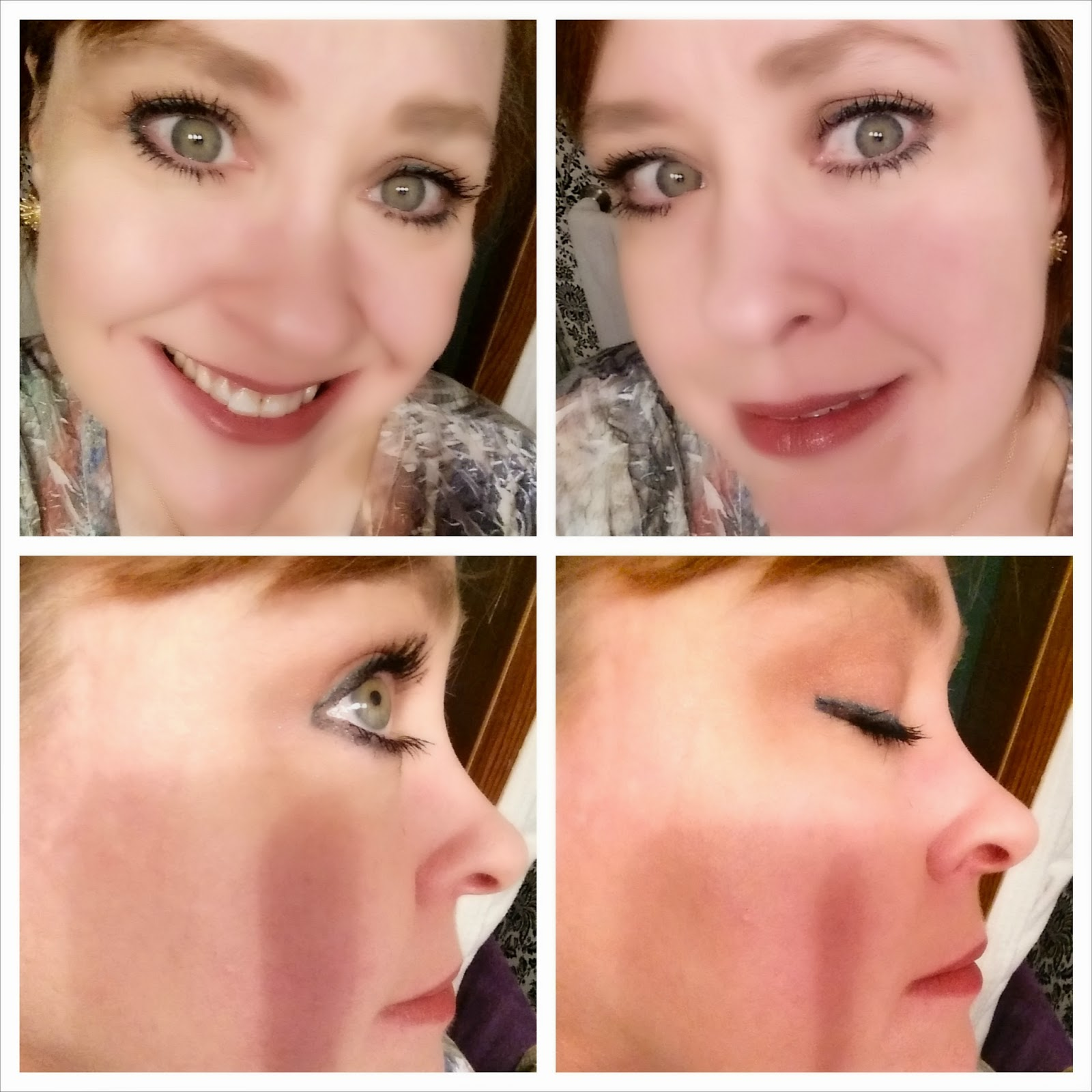 Younique Moodstruck 3D Fiber Lashes Review